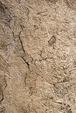 Текстура старой стены старого дома Стоковые Изображения RF