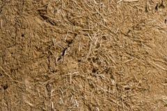 Текстура старой стены старого дома Стоковое Фото