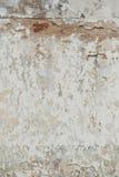 Текстура старой стены Стоковая Фотография