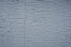 Текстура старой увяданной краски craquelure стоковое фото