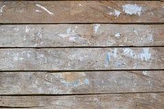 Текстура 4239 - старые деревянные планки Стоковые Изображения