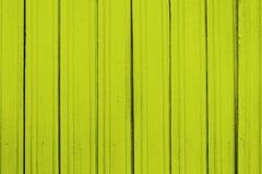 Текстура старых деревянных планок с краской шелушения Стоковые Изображения RF