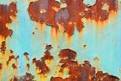 Текстура 9547 - сталь Стоковые Фотографии RF
