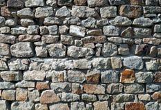 Текстура стены большого Стоковые Фото