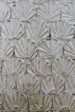 Старая стена раковины Стоковое Изображение RF