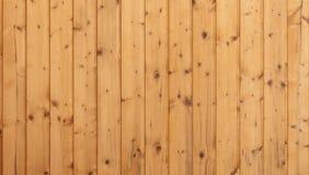 Текстура стены деревянных доск Стоковая Фотография RF