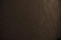 Текстура стены предпосылки флористическая Стоковые Изображения RF