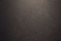 Текстура стены предпосылки флористическая Стоковое Изображение RF