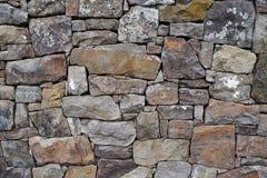 Текстура стены утеса Стоковые Изображения RF