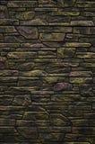 Текстура стены утеса стоковые фотографии rf