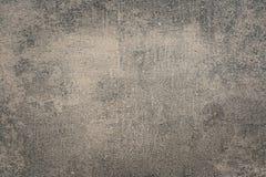 Текстура стены цемента для бетона предпосылки Стоковые Фотографии RF