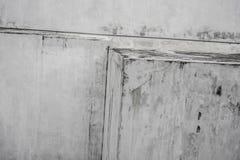 Текстура стены цемента Стоковая Фотография RF