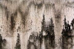 Текстура стены цемента Grunge Стоковая Фотография