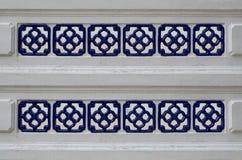 Текстура стены церков Стоковое Изображение