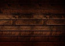 Текстура стены Grunge старая деревянная Стоковое Изображение RF