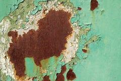 Текстура стены Grunge Стоковые Изображения