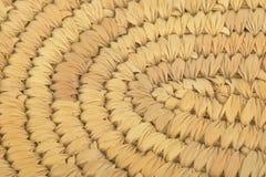 текстура сторновки Стоковая Фотография RF