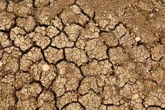 Текстура сухой почвы стоковое фото rf