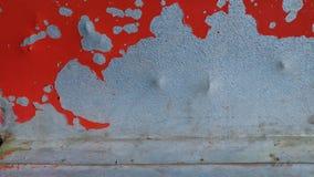 Текстура с треснутой краской Стоковые Фотографии RF