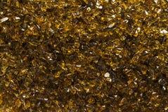 Текстура слюды золота Стоковые Изображения RF