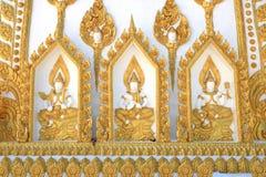 текстура тайская Стоковое Фото