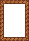 текстура тайская Стоковое Изображение