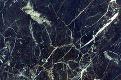 Текстура темного треснутого мрамора, предпосылки grunge для дизайна стоковые изображения