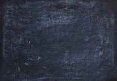 Текстура темной доски сбор винограда предпосылки черный Стоковая Фотография