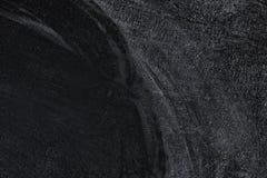 Текстура темной доски сбор винограда предпосылки черный Стоковая Фотография RF