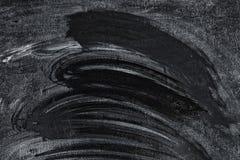 Текстура темной доски сбор винограда предпосылки черный Стоковое Фото