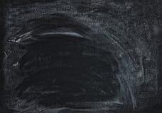 Текстура темной доски сбор винограда предпосылки черный Стоковое фото RF