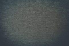 Текстура темной ткани старая ткани которая структурно предпосылка волокон текстильной ткани использует нас космос для текста или  стоковое изображение rf