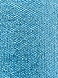 текстура тесемки сини близкая вверх Стоковое Изображение RF