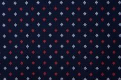 текстура тканей элемента конструкции Стоковое Изображение