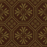 Текстура ткани безшовная, геометрическая картина бесплатная иллюстрация