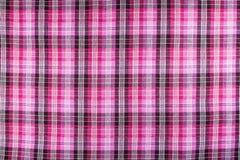 Текстура ткани вида решетки Стоковые Изображения