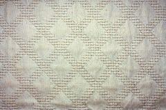 текстура ткани грубая Стоковая Фотография