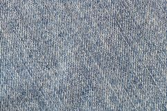Текстура ткани джинсовой ткани без шва Стоковые Фото