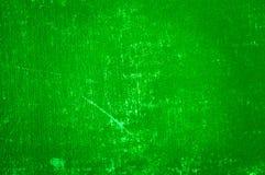 текстура ткани зеленая Стоковые Фотографии RF