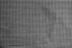 Текстура ткани картины Скотта Стоковые Фото