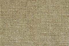Текстура ткани от льна Стоковая Фотография RF