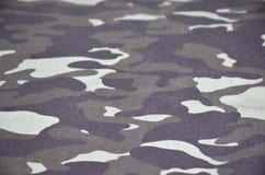 Текстура ткани при камуфлирование покрашенное в цветах болота Фоновое изображение армии Картина ткани камуфлирования войск Стоковое фото RF
