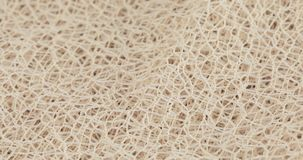 Текстура ткани сетки видеоматериал