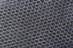 Текстура ткани сетчатая Стоковая Фотография RF