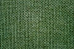 Текстура ткани с большой соткать Стоковая Фотография RF