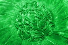Текстура ткани с оборками, плиссированной ткани, безшовного textur Стоковые Фотографии RF