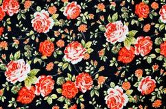 Текстура ткани ткани Стоковая Фотография