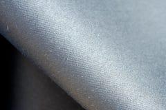 Текстура ткани холста ткани Стоковое Фото