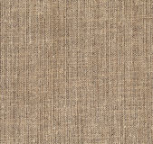 Текстура ткани холста Предпосылка грубой поверхности Стоковое фото RF