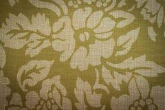 Текстура ткани холста Стоковое Изображение RF